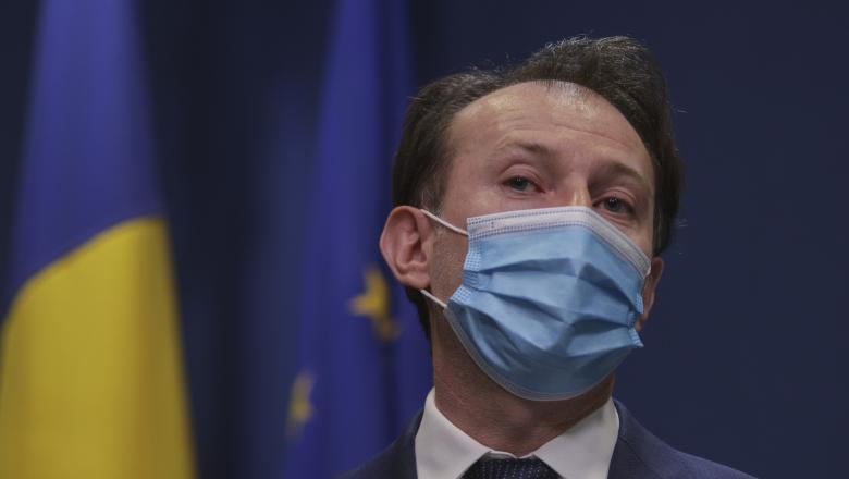 Florin Cîțu, mesaj către PSD, după anunțul privind majorarea pensiilor: Șah mat
