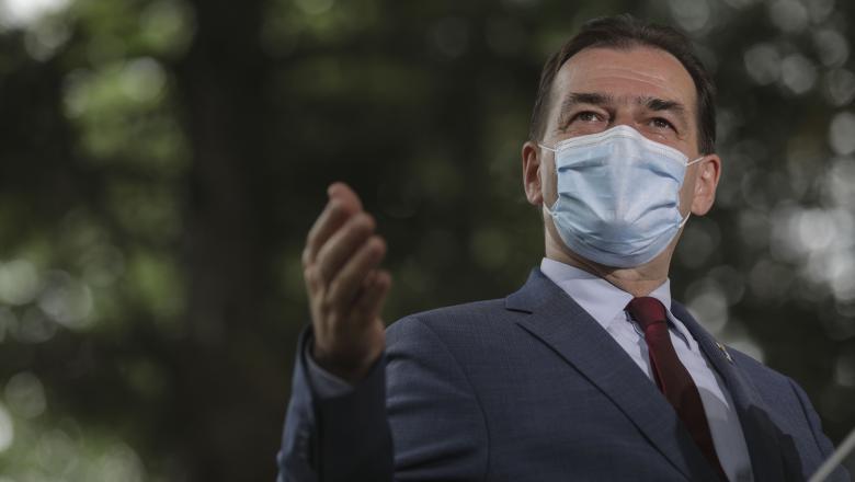 Ludovic Orban: Să vorbeşti despre un proiect de amânare a alegerilor locale arată neseriozitate