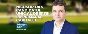 Biroul Electoral Central a respins înscrierea însemnului electoral al lui Nicușor Dan