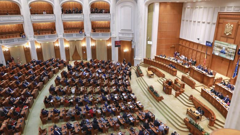 Ludovic Orban: Dacă Parlamentul nu vrea să stabilească data alegerilor generale, nu ai ce să le faci