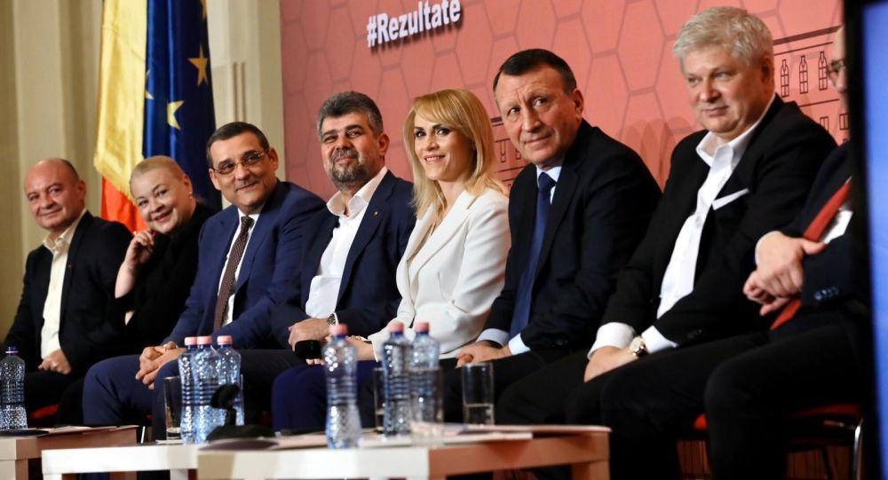 În fața înfrângerii iminente, PSD forțează amânarea alegerilor pentru 14 martie 2021. Comisia de administrație din Senat a avizat proiectul