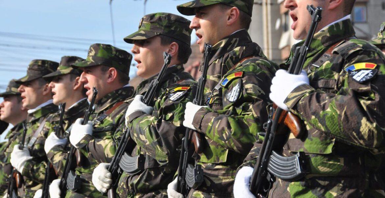 La mulți ani armatei române!