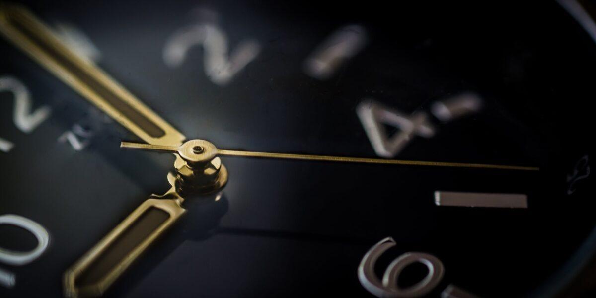 Cinci minute de filozofie juridica