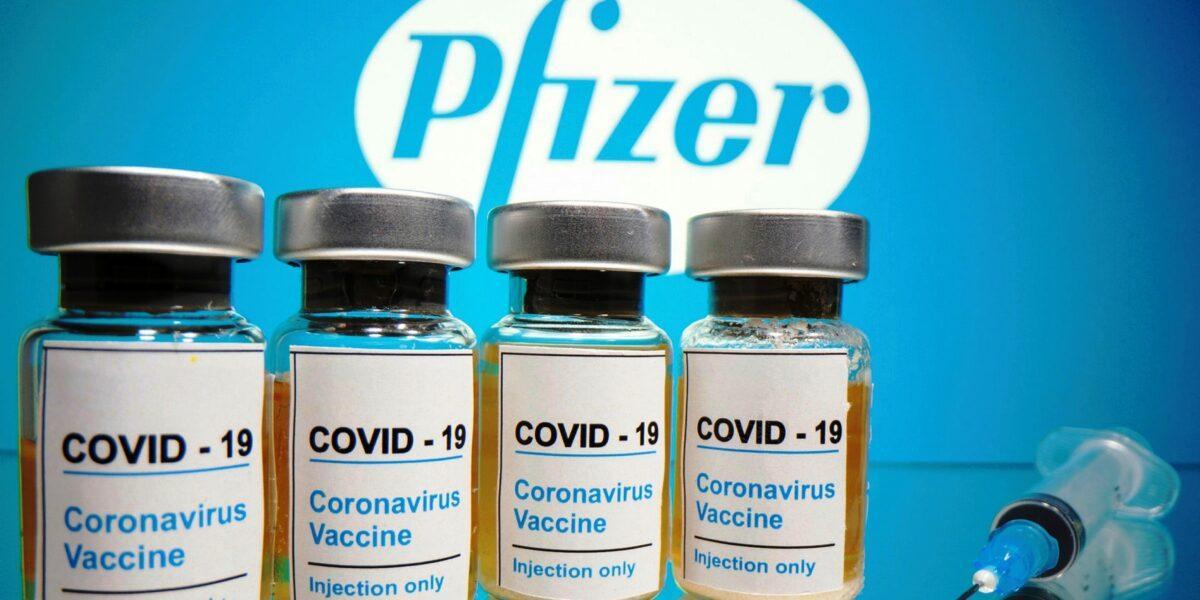 Veste uriașă: vaccinul anti-Covid de la Pfizer și BiNTech are eficiență de 90% după testarea pe 43.000 de oameni. Teoretic, anul viitor putem scăpa de pandemie!