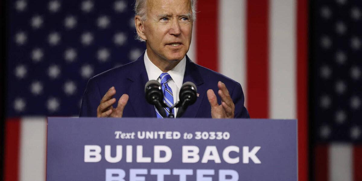 Joe Biden câștigă cursa pentru Președinția Statelor Unite ale Americii.