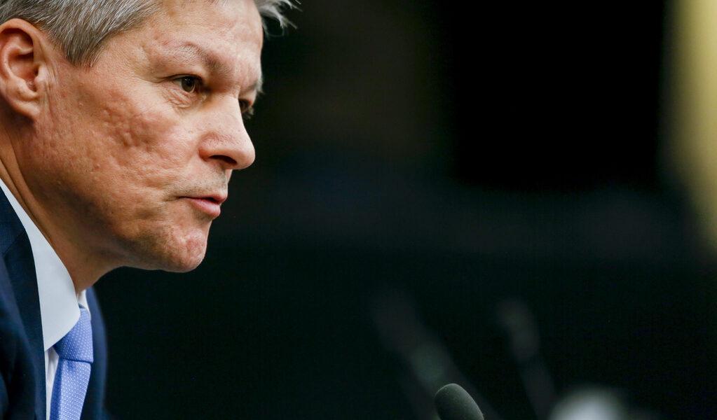 Dacian Cioloș îi cere lui Donald Trump să nu submineze procesul democratic: Ochii lumii sunt îndreptați spre SUA și spre autocrații care ne subminează valorile
