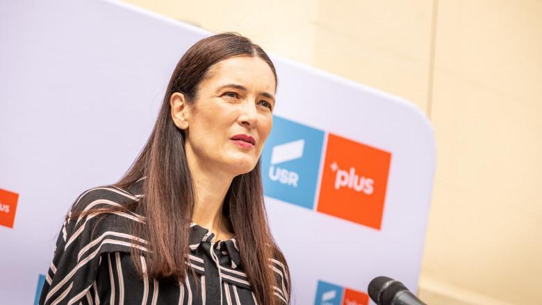 Clotilde Armand intră ca tancul în baroneții PSD de la Sectorul 1: trei directori demiși pentru incompetență și achiziții suspecte