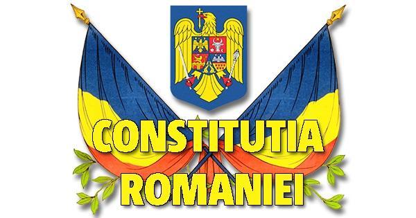 Constitutia Romaniei, Articolul 69