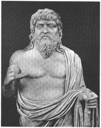 GAIUS MUSONIUS RUFUS
