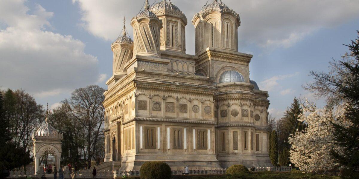 Biserici din Țara Românească