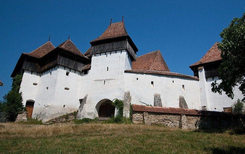 Biserici din Transilvania