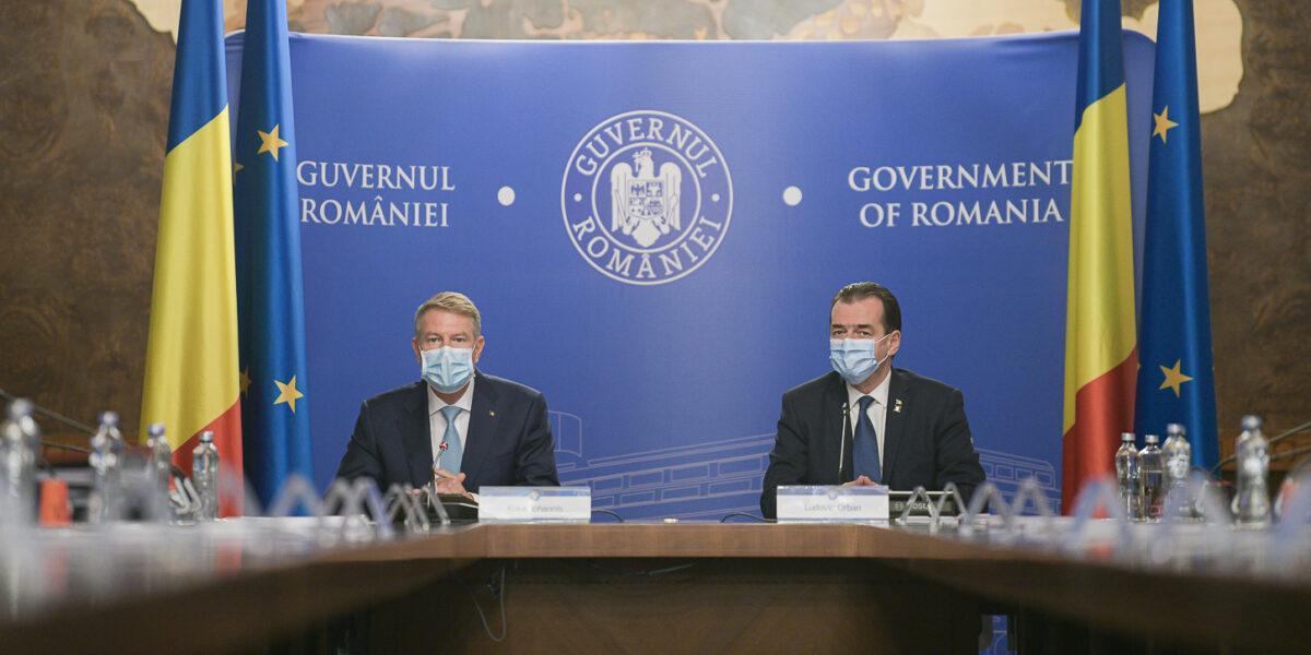 Alegeri parlamentare 2020. Klaus Iohannis: Democrația nu poate fi pusă în paranteză. Națiunile puternice țin la alegeri chiar și în condiții de criză