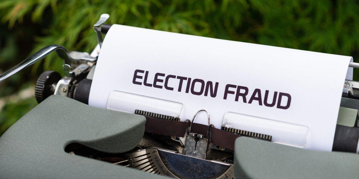 ALEGERI ARIZONA: Proces intentat pe chestiunea folosirii marcatorului permanent Sharpie care a deteriorat buletinele de vot