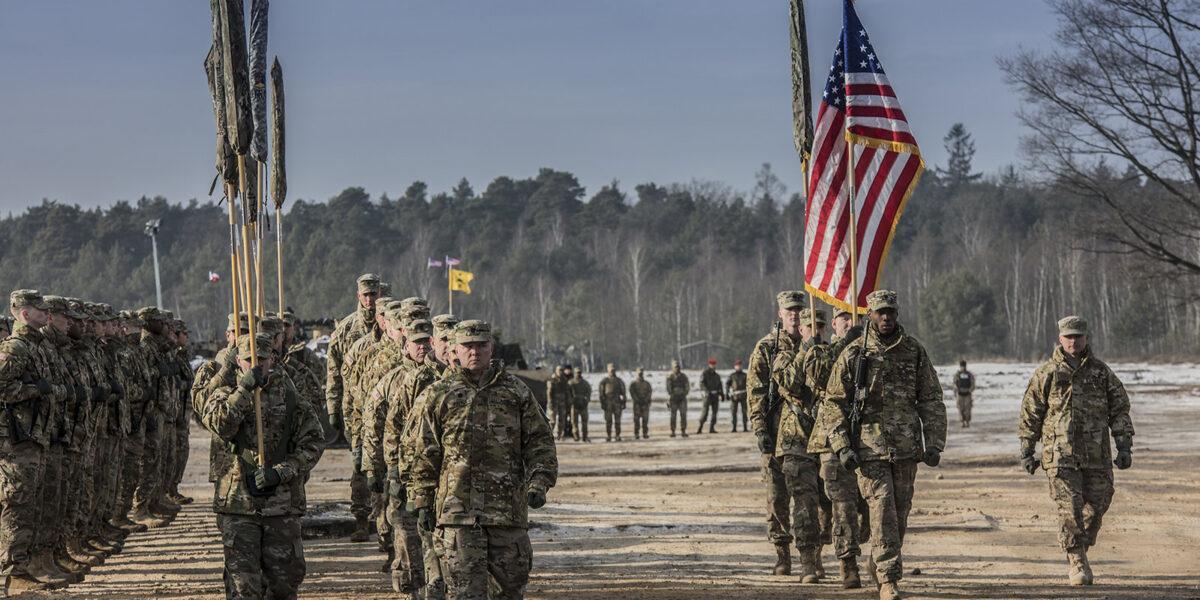 """Noul șef interimar al Pentagonului numit de Donald Trump, mesaj către militarii SUA din Orientul Mijlociu: """"Este timpul să ne întoarcem acasă"""""""