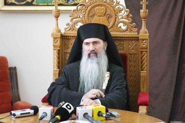 ÎPS Teodosie cere anularea carantinei care împiedică pelerinajul de la Peştera Sf. Apostol Andrei
