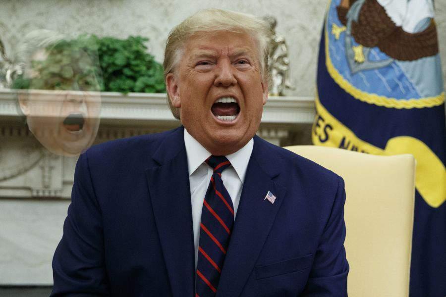 """""""Trump încearcă o lovitură de stat. Vrea să stea acolo pe viață, ca să vină după aceea în fruntea Americii odraslele lui, pe modelul nord-coreean"""""""