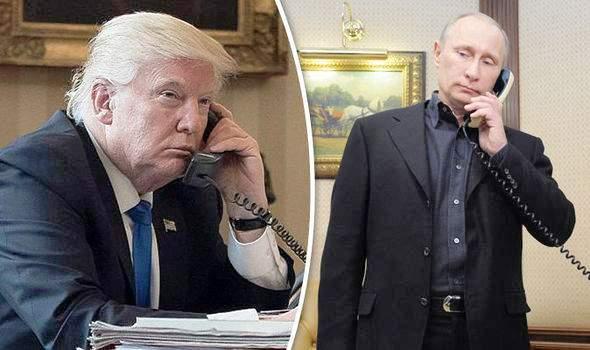 Nu mai are răbdare! Trump l-a sunat pe Putin, să-l întrebe cine a câștigat alegerile