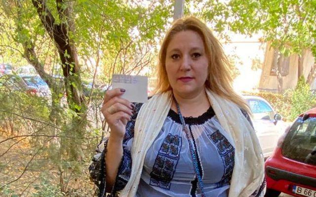 Un UDMR-ist, senatoarei Diana Șoșoacă: Sunteți o țață la televizor. O țață de la piață. Doamna avocat, închideți ochii și ieșiți din film