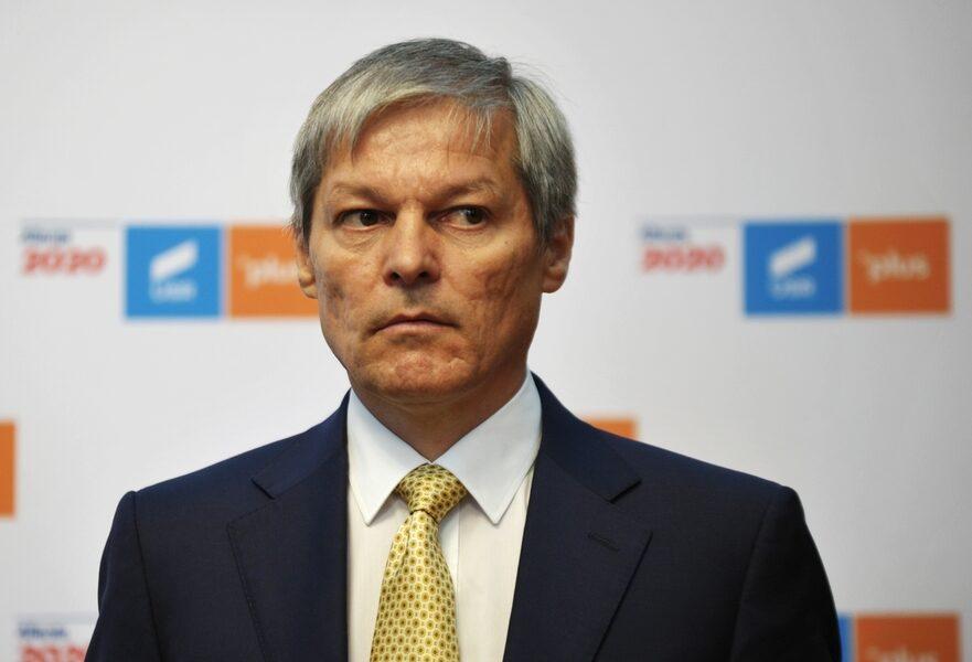 Cioloş: Nu e Ludovic Orban cel în jurul căruia se învârte toată România. Românii au dat un răspuns