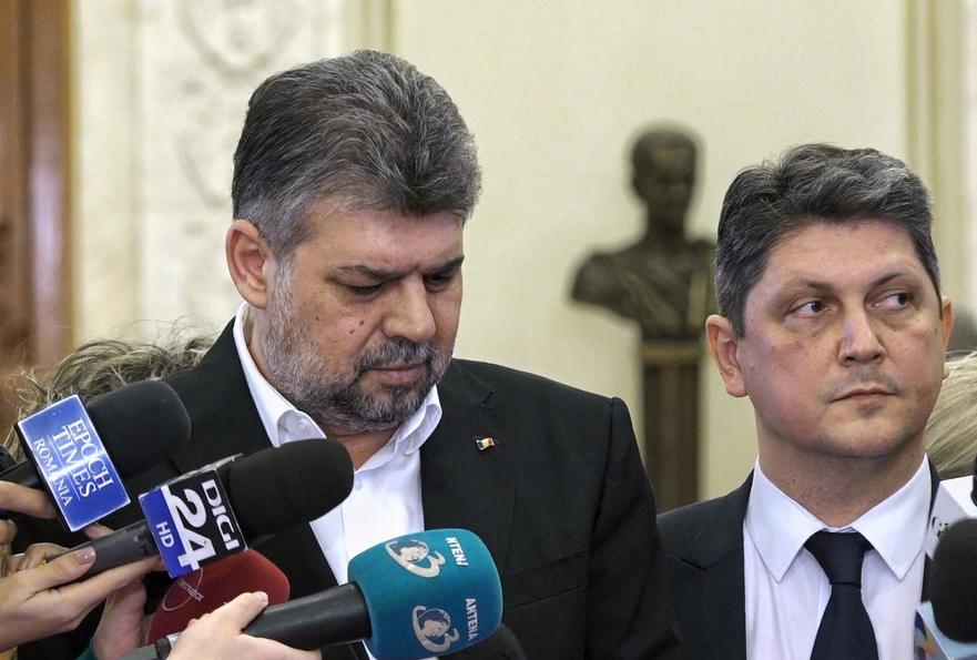 Şeful PSD a luat foc după ce Cîţu a fost propus premier: E momentul ca românii să se revolte împotriva liberalilor