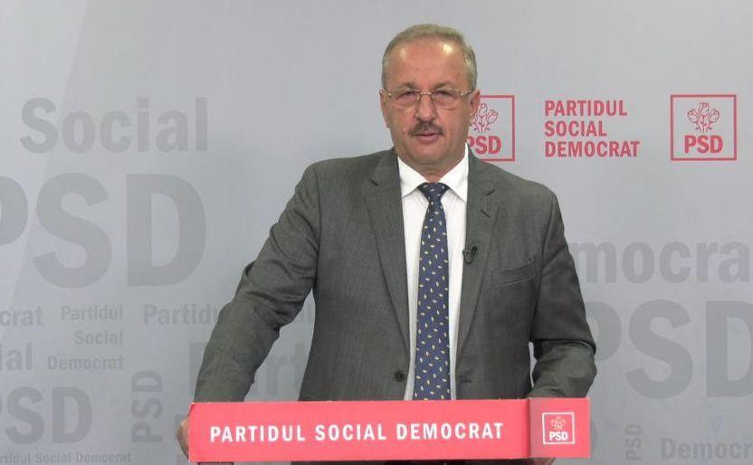 Dîncu: Declaraţiile liderilor AUR cu tentă xenofobă şi rasistă va duce la izolarea partidului în Parlament