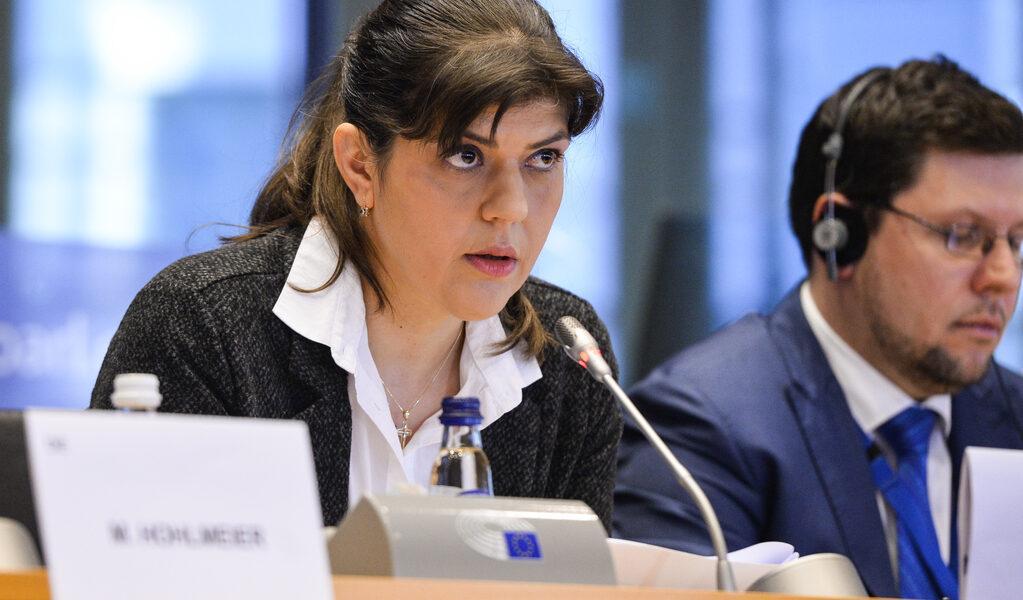 UE a demarat procedura de infringement împotriva României pentru netranspunerea Directivei privind lupta anti-fraudă, fundamentală în stabilirea competenței materiale a Parchetului European condus de Laura Codruța Kövesi