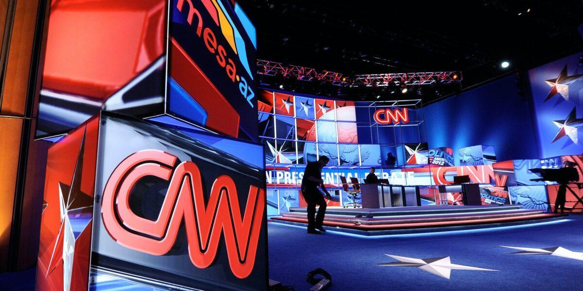 În sfârșit, CNN află că Statul Chinez minte și folosește mass-media din SUA pentru a ataca Statele Unite