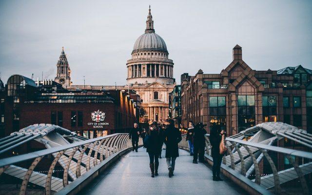 Regulile de intrare în UK după 1 ianuarie 2021. Fără viză pentru turiștii care stau cel mult șase luni în regat