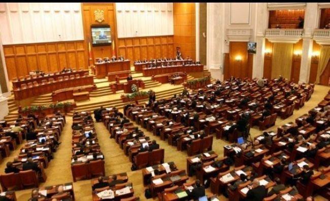 Ce comisii parlamentare și-au adjudecat PSD, PNL, USR-PLUS, AUR și UDMR – Surse