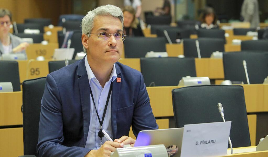 Menționarea explicită a Bucureștiului ca sediu al Centrului de Cyber în urma negocierilor între instituțiile UE, posibilă și datorită demersurilor întreprinse de eurodeputatul Dragoș Pîslaru