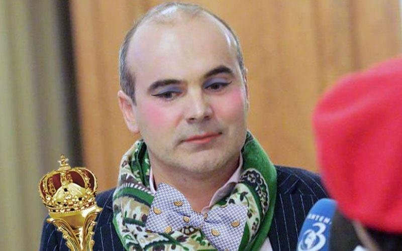 Rareş Bogdan refuză orice variantă de guvern în care nu e el Ministrul Eleganţei