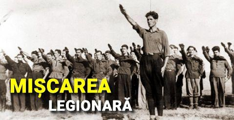 Mugurii neo-legionarismului in Romania au aparut in 2020 prin partidul AUR. Pe cand un discurs Ro-exit al liderilor acestuia ?