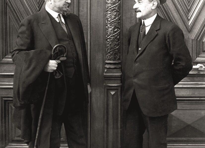 """România, în fruntea revoltei """"Micilor Puteri"""" din mai 1919: """"Ce pace? Rezistență și iar rezistență."""""""