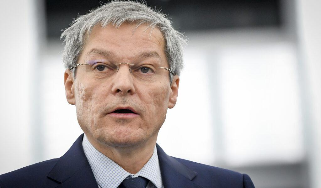 Dacian Cioloș, reacție la violențele de la Washington: Otrava populismului semănat de Donald Trump nu va fi lipsită de consecințe