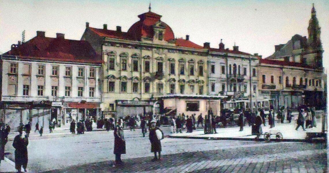 Stăpânirea austriacă în Bucovina. Cum a fost transformat nordul Moldovei