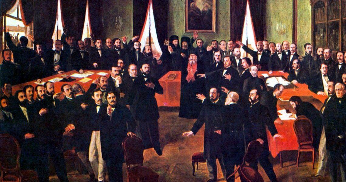 Unirea de la 1859 nu a fost deloc «mică»