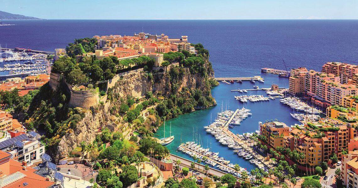 Monaco: raiul bogaţilor