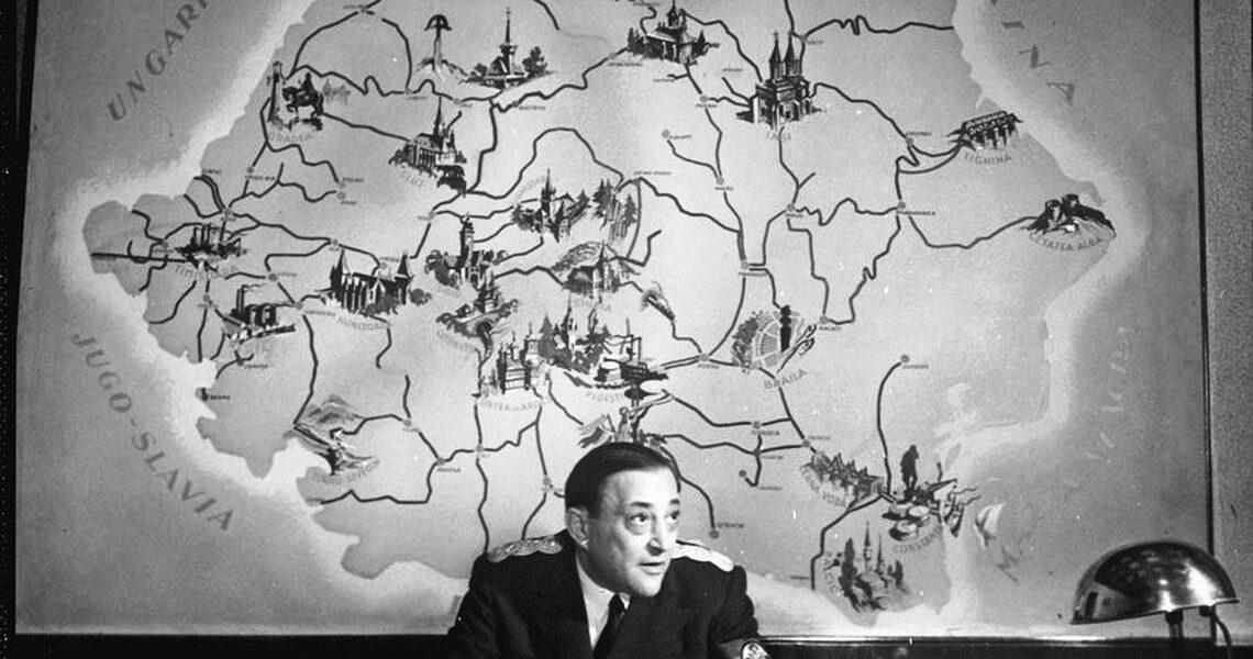 """Românii în fața pretențiilor maghiare din august 1940: """"Să se știe răspicat: nu dăm nimănui nimic!"""""""