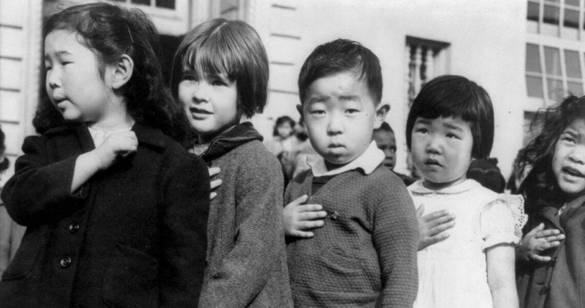 Șovinismul și nazismul acum o sută de ani: Statele Unite și Rusia