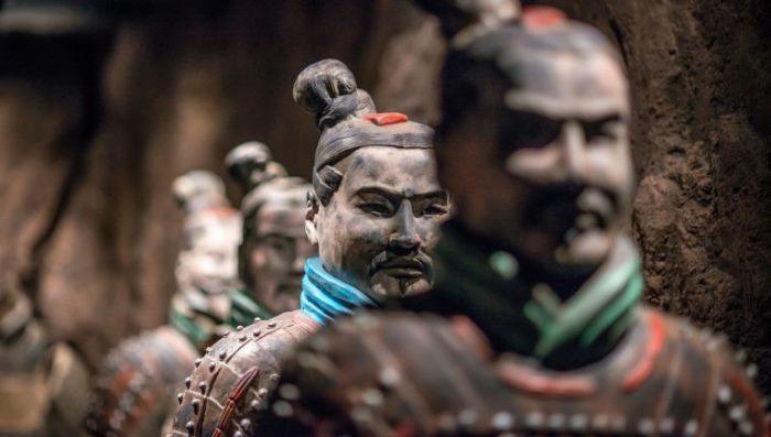 """Generalul care castiga batalia face multe calcule inainte sa inceapa lupta. Generalul care pierde face putine calcule inainte de lupta ""      Sun Tzu"