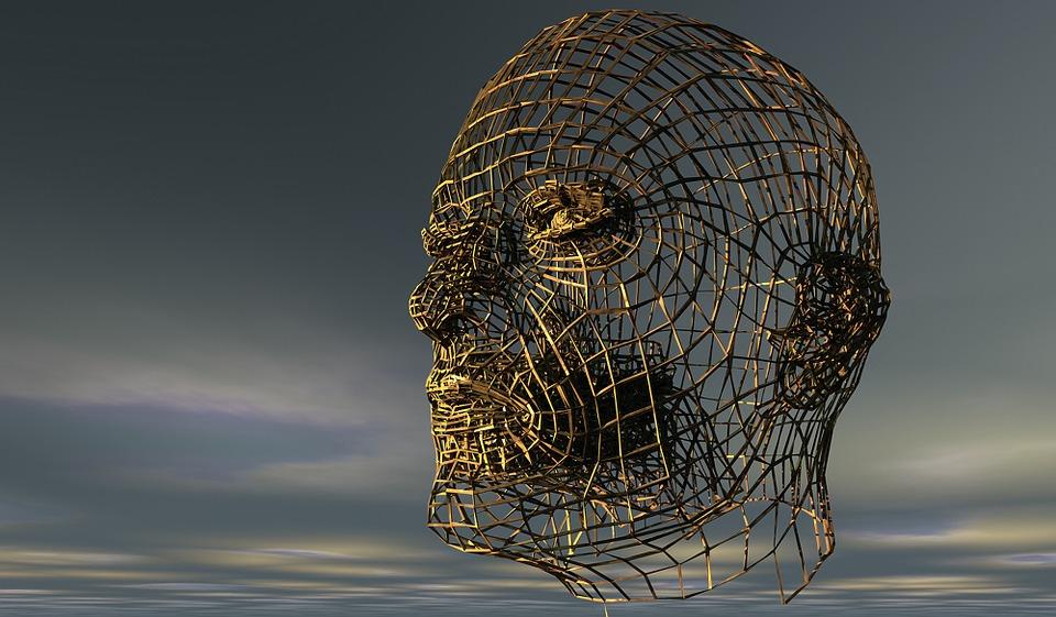 Secţiunea de aur şi creierul uman. Suntem construiţi după proporţia divină?