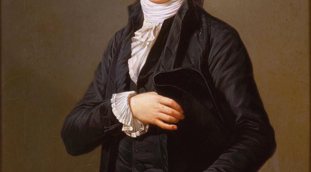 Maximilien de Robespierre – Revoluționarul responsabil pentru masacrele din timpul Domniei Terorii