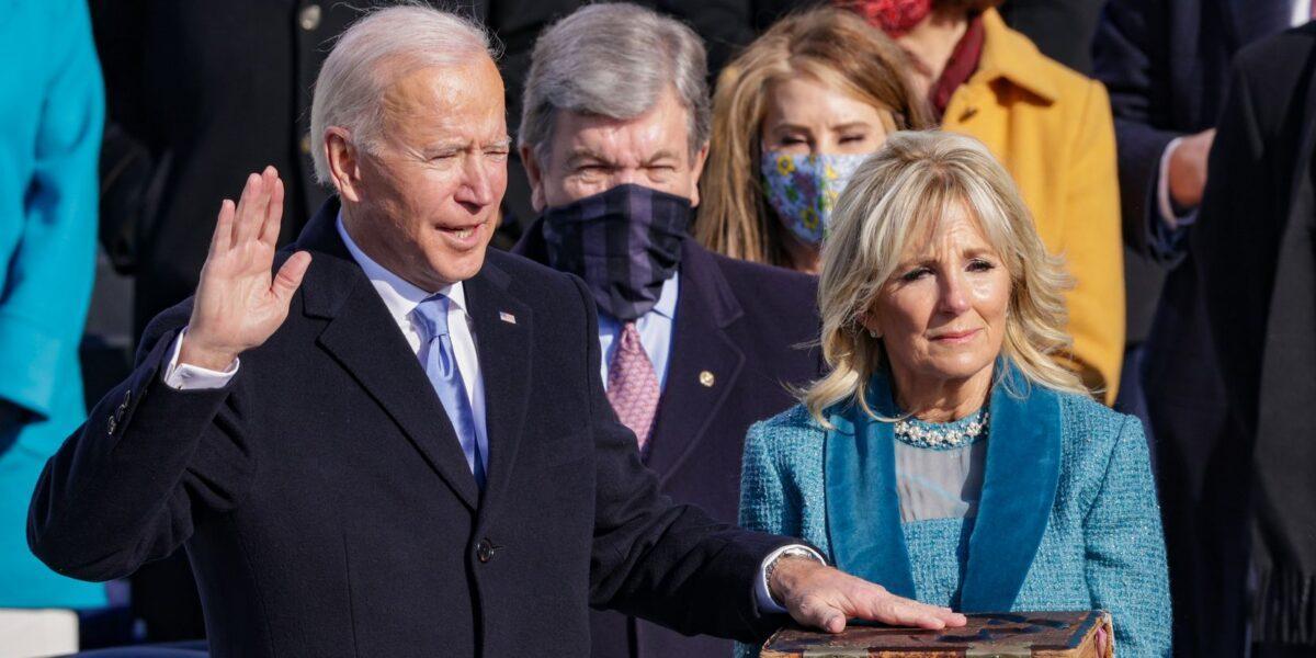 Joe Biden e noul președinte al SUA. Donald Trump iese din scenă cu un gest de golănaș: de 152 de ani nu s-a mai întâmplat așa ceva!