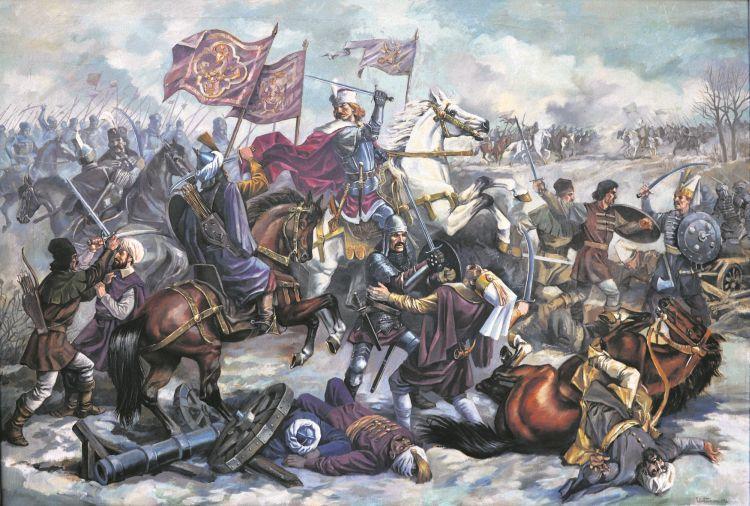 10 ianuarie 1475, batalia de la Vaslui cea mai zdobitoare infrangere din istoria Imperiului Otoman