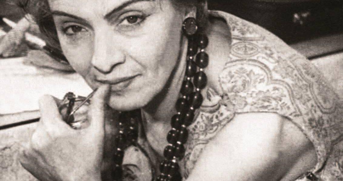 """Ziua când Pasărea Măiastră s-a oprit din cântat. Maria Tănase: """"Amintirea să se scrie/ Pentru ţara mea iubită/ Şi pe piatra de mormânt/ părăsită"""""""