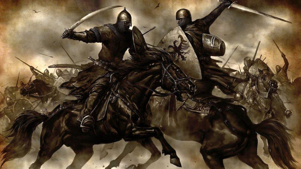 Lupta pentru existenta romanilor in istorie, pare incarcata de aceea maretie care prezentului  ii lipseste.