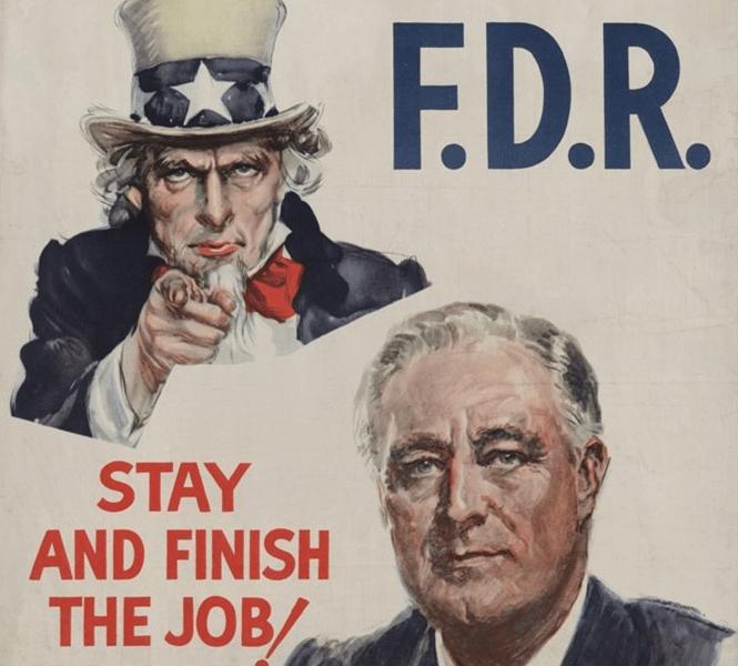 Președinte de patru ori: cum a câștigat Franklin Delano Roosevelt patru mandate la Casa Albă