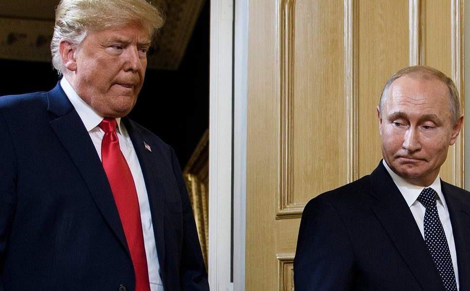 Rusia l-a cultivat pe Trump ca resursă timp de peste 40 de ani, dezvăluie un fost spion KGB