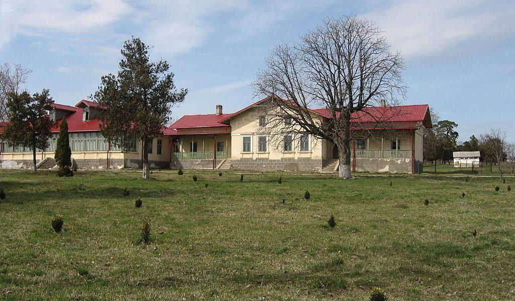 """Casa memorială """"Emil Racoviță"""" – Judetul Vaslui"""