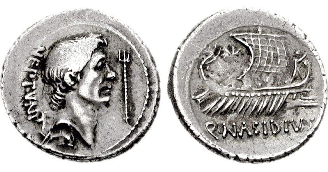 Sextus Pompeius – Cel mai mare pirat al antichităţii